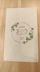 5/26(日)「cafe彩り」様が天理市内にオープンします。